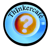 Thinkercafe logo
